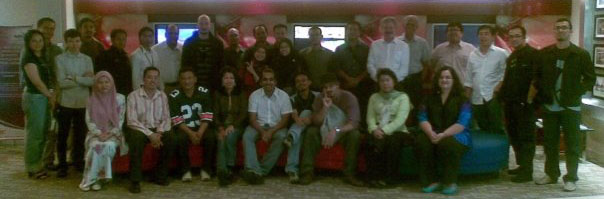 MDeC Meeting